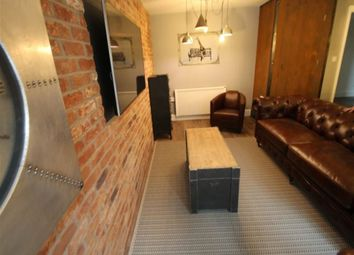 Thumbnail 5 bed flat to rent in The Grid, Moorland Avenue, Leeds