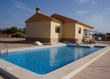 Thumbnail 3 bed country house for sale in La Murada, Orihuela, Alicante, Valencia, Spain