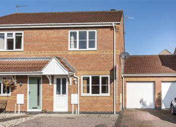 Thumbnail 2 bed semi-detached house for sale in Lady Meers Road, Cherry Willingham