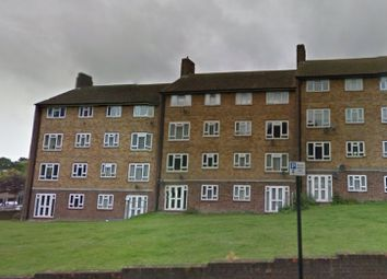 Thumbnail 1 bed flat to rent in Middle Park Ave, Mottingham