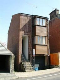 Thumbnail 1 bed flat to rent in Cecil Road, Rochester
