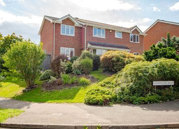 5 bed detached house for sale in Creve Coeur Close, Bearsted, Maidstone, Kent ME14