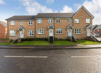 Thumbnail 3 bed terraced house for sale in Monroe Avenue, Lindsayfield, East Kilbride