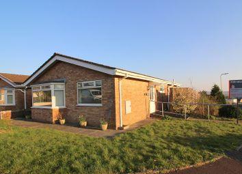 3 bed detached bungalow for sale in Gwaun Coed, Brackla, Bridgend. CF31