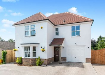 Thumbnail 4 bedroom detached house for sale in Eves Orchard, Bures