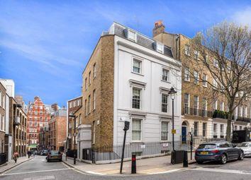 Thumbnail 2 bed flat to rent in John Street, Camden, London