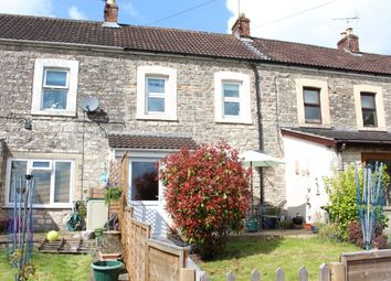 Thumbnail 2 bed terraced house for sale in Old Pit Terrace, Clandown, Radstock