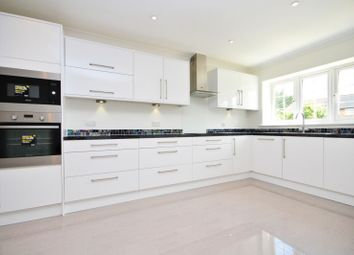 Thumbnail 3 bed property to rent in St Patricks Place, Bell Avenue, Romford
