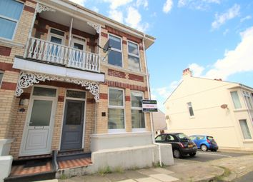 Thumbnail 2 bed end terrace house for sale in Durban Road, Plymouth, Peverell