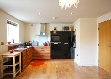 Thumbnail 2 bed flat for sale in Birch Close, York