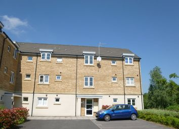 Thumbnail 1 bed flat to rent in Druids Close, Caerphilly