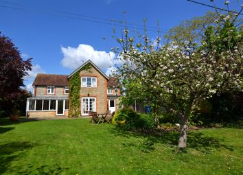 Thumbnail 4 bed detached house for sale in Hardwick, Bicester