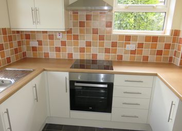 Thumbnail 1 bed bungalow to rent in Chiltern Road, Swadlincote