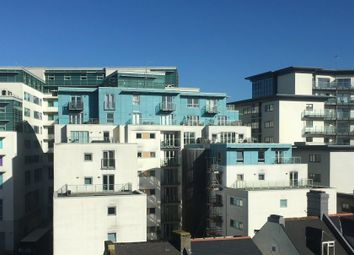 Thumbnail 2 bed flat for sale in Sutton View, The Barbican, Plymouth