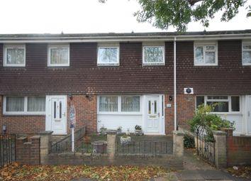 Thumbnail 2 bed terraced house for sale in Claridge Road, Dagenham