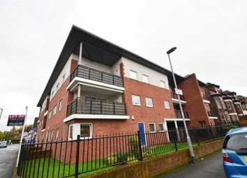 Thumbnail 2 bedroom flat to rent in 1-5 Central Road, West Didsbury, Manchester, Greater Manchester
