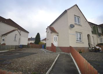 Thumbnail 2 bed flat to rent in Laurel Crescent, Kirkcaldy
