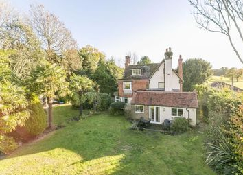 Thumbnail 4 bed detached house for sale in Station Road, Buxted, East Sussex