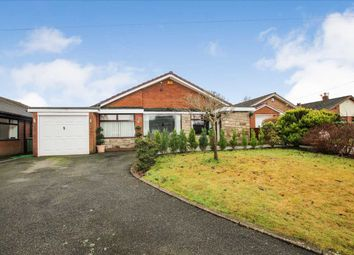 Thumbnail 2 bed bungalow for sale in Colchester Drive, Farnworth, Bolton