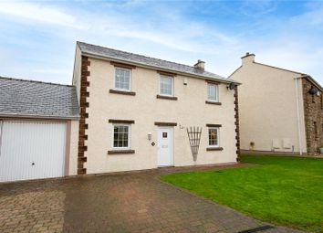 Thumbnail 4 bed link-detached house for sale in Home Farm Close, Dearham, Maryport