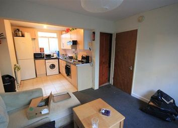 Thumbnail 4 bed property to rent in St. Pauls Street, Brighton