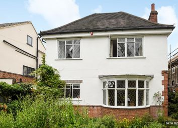 Thumbnail 4 bedroom detached house to rent in Wricklemarsh Road, London