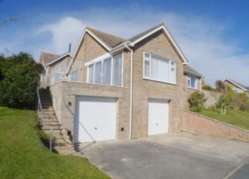 Thumbnail 3 bed detached bungalow to rent in Kenmoor Close, Weymouth, Dorset