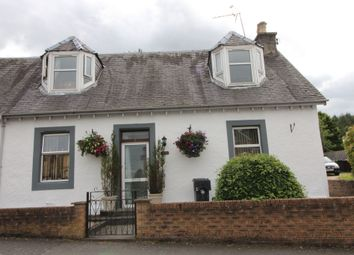 Thumbnail 2 bed end terrace house for sale in St Ninians Road, Cambusbarron, Stirling, Stirling