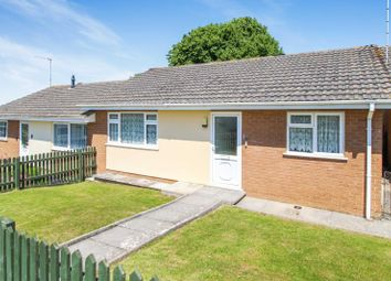 Thumbnail 2 bed bungalow for sale in Little Moor Close, West Yelland, Barnstaple