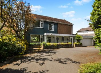 Thumbnail 3 bed detached house for sale in Gayton Road, Heswall, Wirral