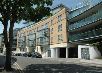 Thumbnail 1 bedroom flat for sale in Merchants Road, Clifton, Bristol