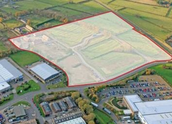 Thumbnail Land for sale in Lands End Way, Oakham