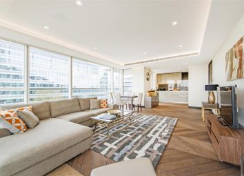 Thumbnail 2 bedroom flat to rent in Sandringham House, Dutches Walk, One Tower Bridge, London
