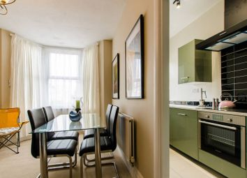 Thumbnail 2 bed flat to rent in Herne Hill Road, Herne Hill, London
