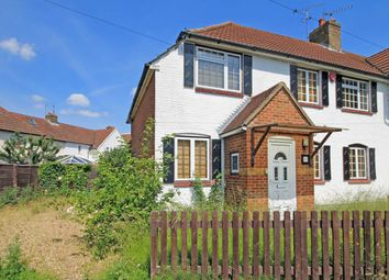 Thumbnail 4 bed property to rent in Crane Avenue, Isleworth