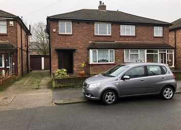 Thumbnail 3 bed semi-detached house for sale in Maxwell Road, West Drayton