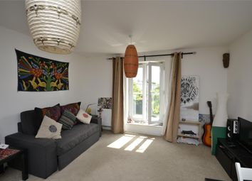 Thumbnail 2 bed flat to rent in Dorian Road, Bristol