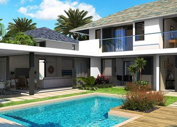 Thumbnail 3 bed villa for sale in Marguery Exclusive Villas, Marguery Exclusive Villas, Mauritius
