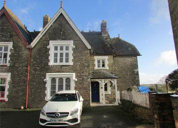 Thumbnail 2 bed semi-detached house for sale in Dolgarreg, Llanboidy, Whitland, Carmarthenshire