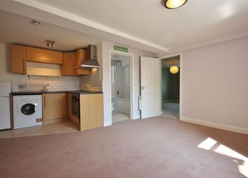 2 bed flat to rent in Wallingford Street, Wantage OX12