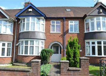 Thumbnail 3 bedroom terraced house for sale in Ansty Road, Wyken, Coventry, West Midlands
