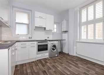 Thumbnail 2 bed flat to rent in Arlington Park Mansions, Sutton Lane North, Chiswick