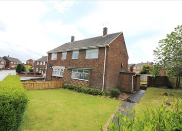 Thumbnail 3 bed semi-detached house to rent in The Cove, Shiney Row, Houghton Le Spring