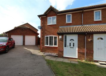Thumbnail 3 bed property to rent in Appleford Drive, Minster On Sea, Sheerness