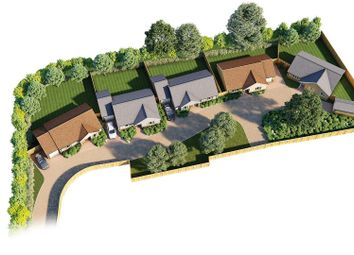 Thumbnail 3 bed detached bungalow for sale in The Street, Kirby-Le-Soken, Frinton-On-Sea