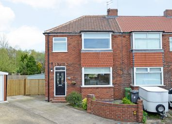 Thumbnail 3 bed terraced house for sale in Maida Grove, York