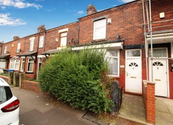 Thumbnail 2 bedroom terraced house for sale in Netherby Road, Beech Hill, Wigan, Lancashire