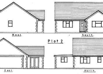 Thumbnail 2 bed detached bungalow for sale in Barnaby Mead, Gillingham