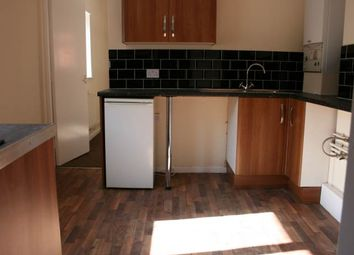 Thumbnail 1 bed flat to rent in Paddock Lane, Walsall, West Midlands
