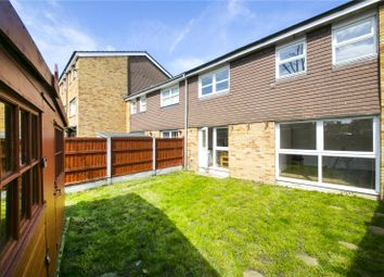 Thumbnail 3 bed terraced house for sale in Middleton Road, Hackney